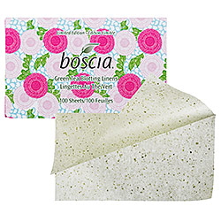 Boscia Green Tea Blotting Linens